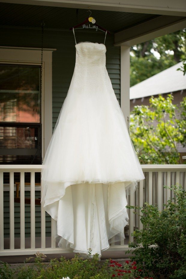 Colorado Wedding Dress