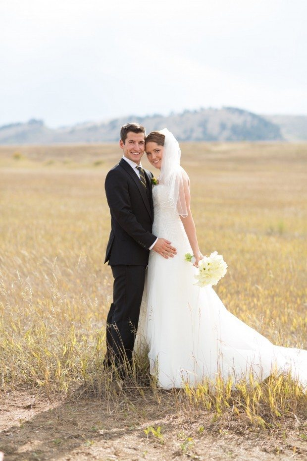 Fort Collins Rustic Wedding
