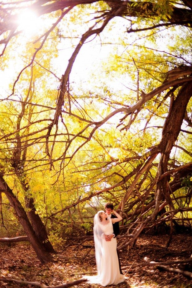 Fort Collins Fall Wedding