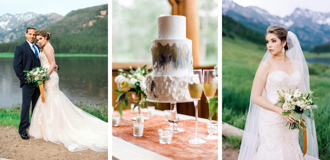 Vail Mountain wedding planner