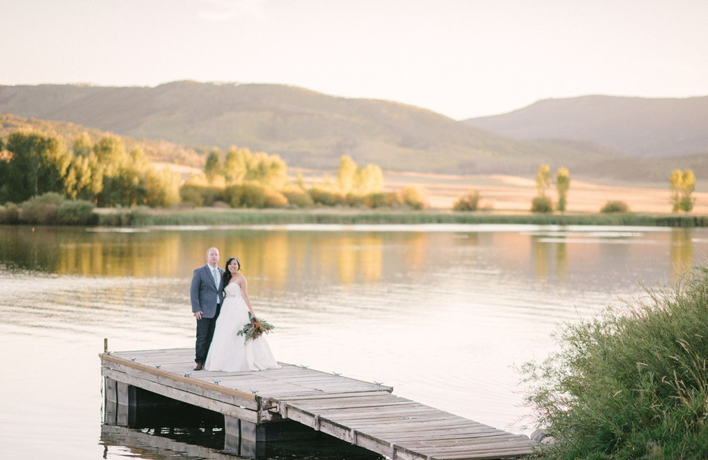 Steamboat springs colorado wedding planner