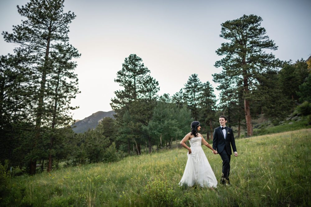 Pink Diamond Events Fort Collins Colorado Wedding Planner Indian Wedding In The Mountains