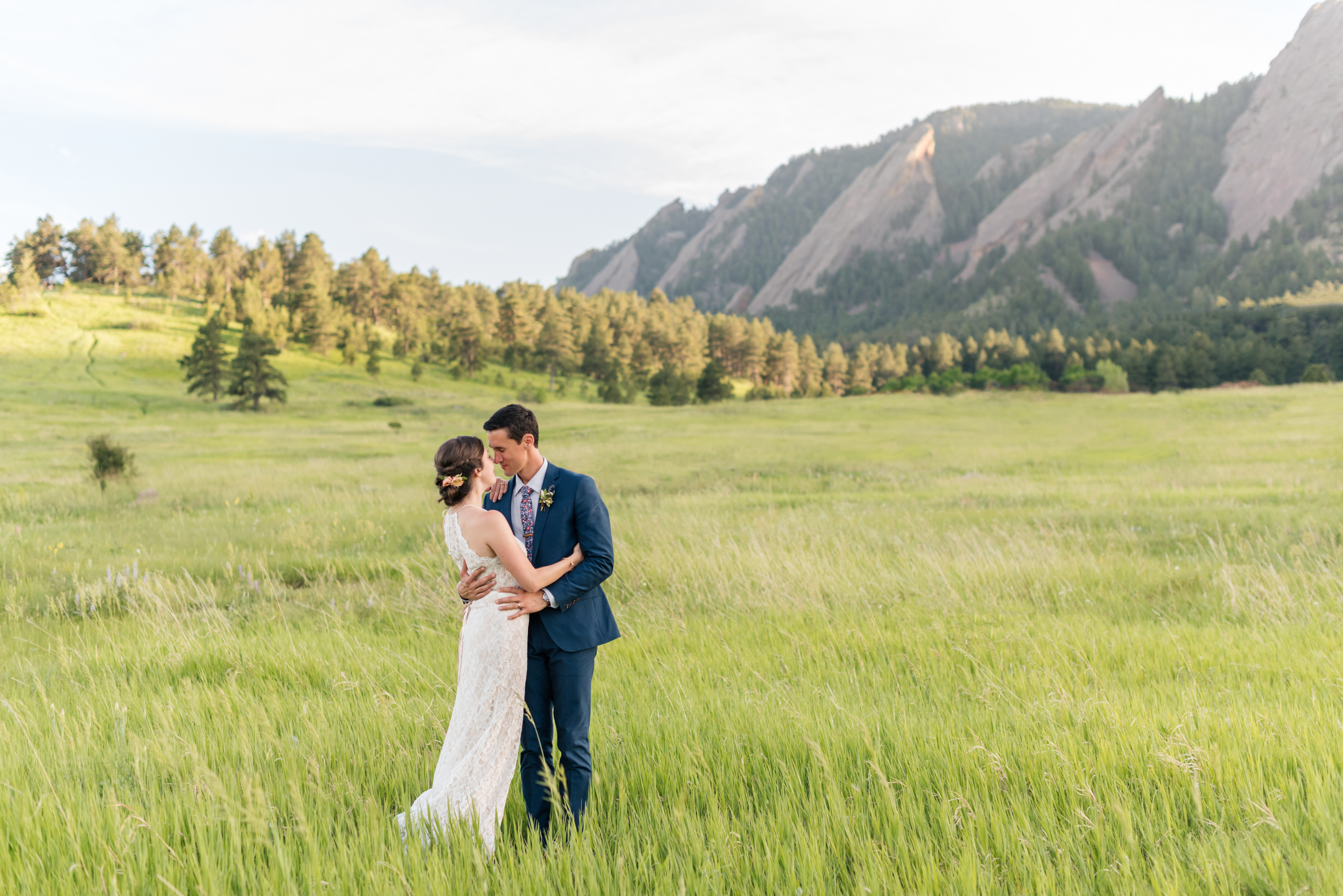 Boulder Wedding Venue