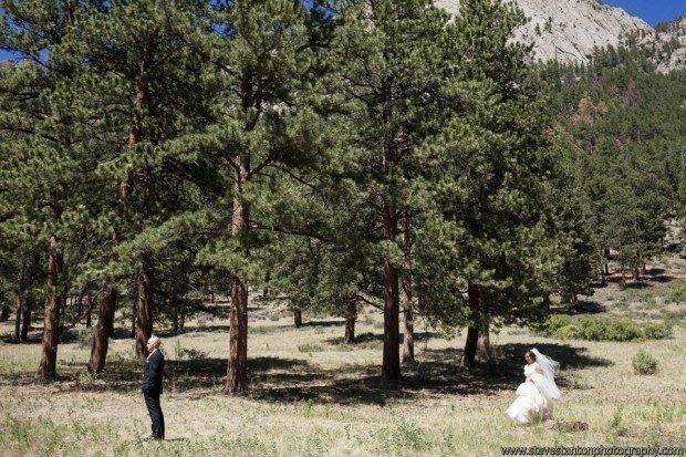 Estes Park Wedding Planner