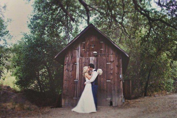 DIY-Rustic-Sunflower-Wedding-Teale-Photography-17