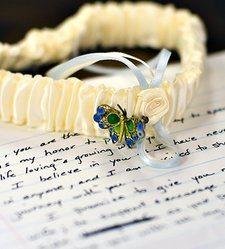 Colorado Writing Wedding Vows