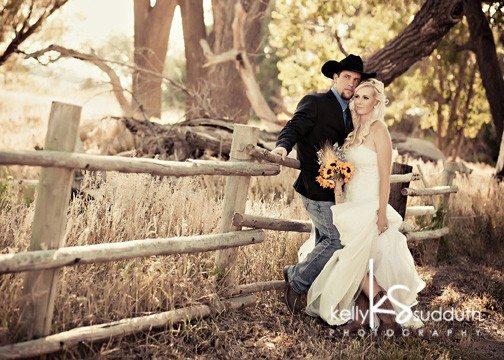 842fd42e8ca4 Rustic Country Wedding