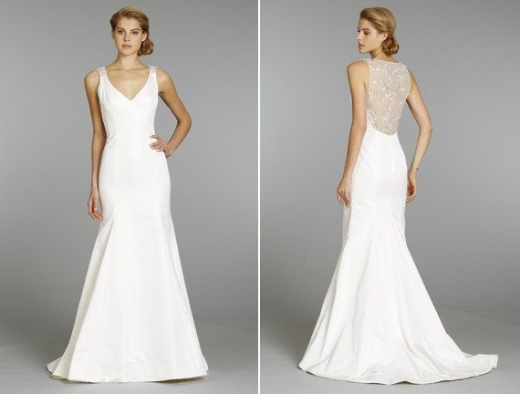 Wedding Dresses For Your Body Type
