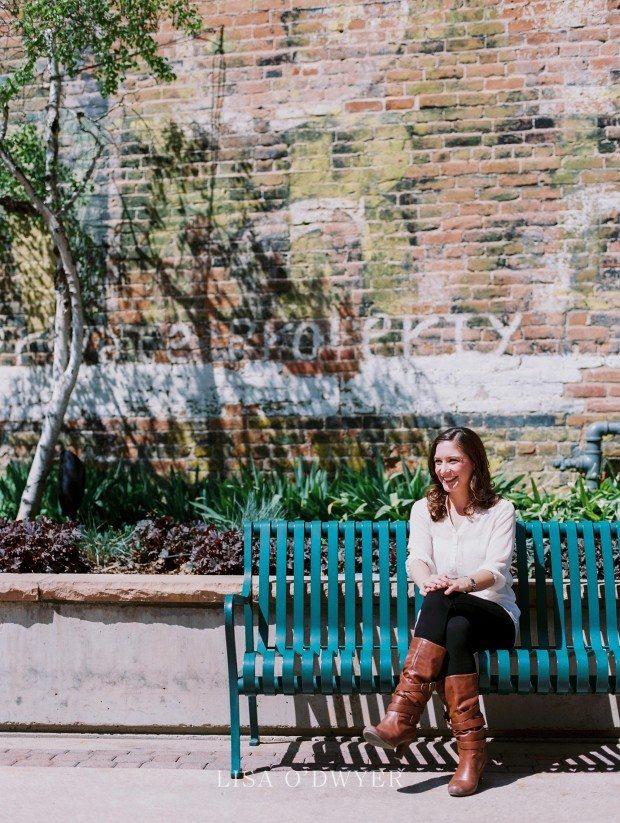 logo, Casey, Pink Diamond Events, Fort Collins Colorado wedding planner, Lisa O'Dwyer Photography, www.lisaodwyer.com-1