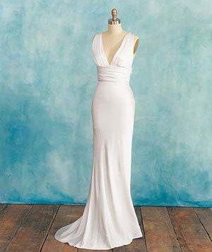 Tall Wedding Dress