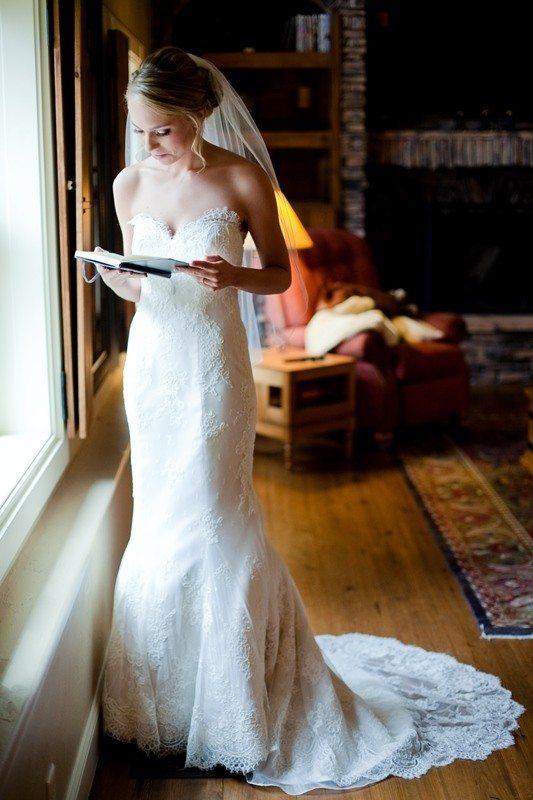 rustic wedding colorado