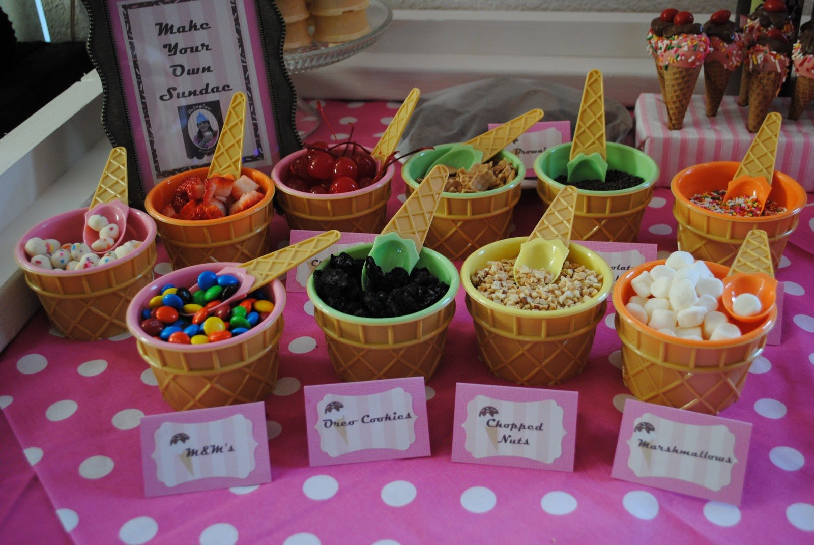 2015 wedding dessert bar trends pink diamond events we have put together some dessert bar ideas to fit any season and style to make the perfect addition to your wedding junglespirit Choice Image