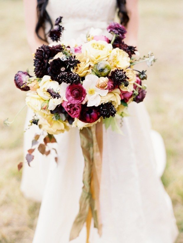 Fort Collins wedding flowers