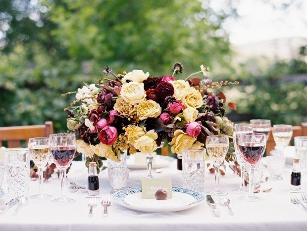 Wedding Florist Fort Collins