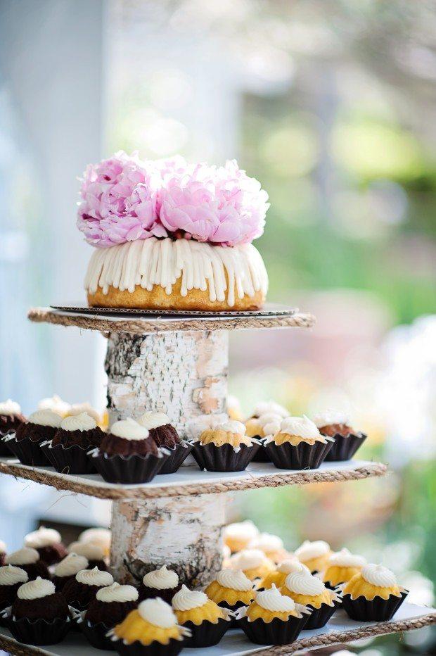dessert bars for wedding