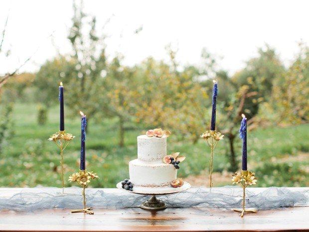Simple wedding venue Colorado