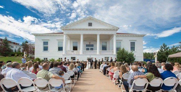 Concert Hall Ceremony