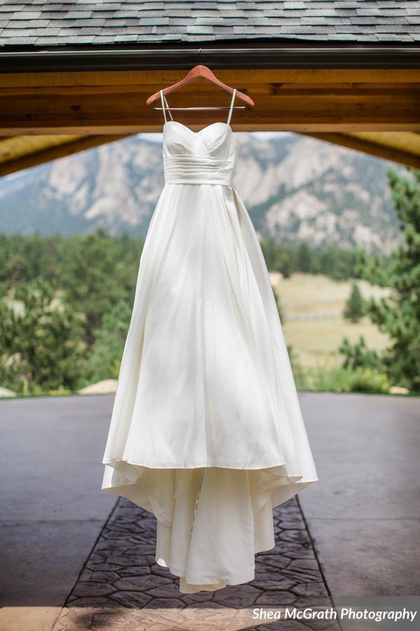 Black Canyon Inn Wedding