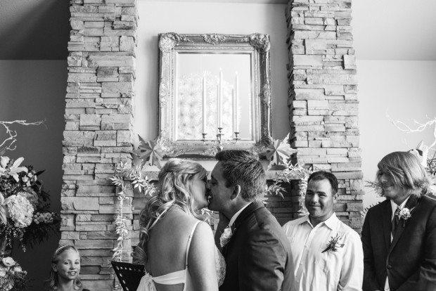 Cheyenne wedding