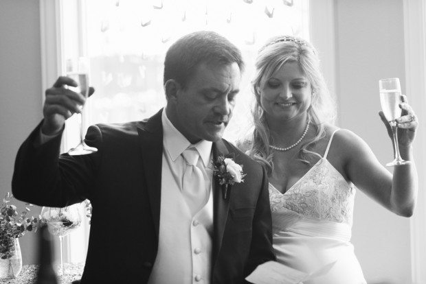 2nd wedding
