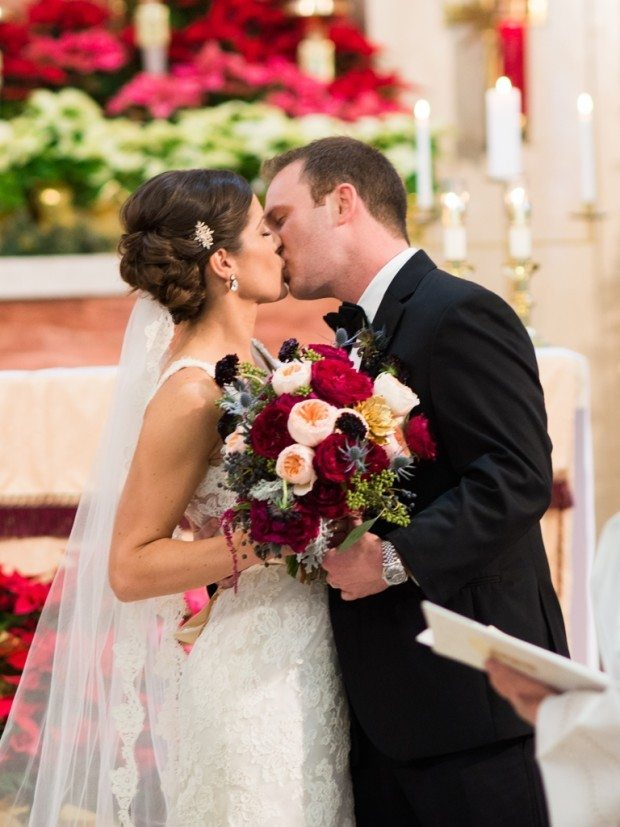 Fort Collins church wedding