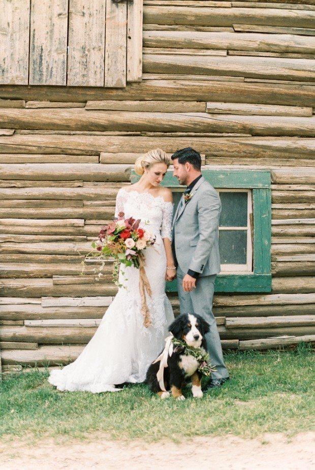 Cheyenne Wedding Venue