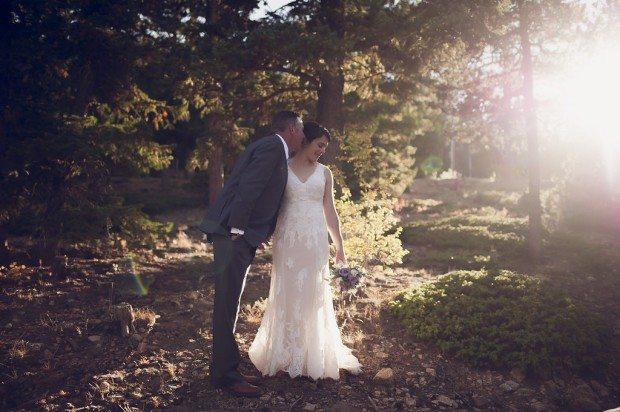 Camp Cheely Estes Park Wedding
