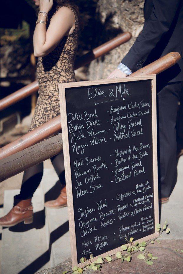 Camp Cheeley Estes Park Wedding
