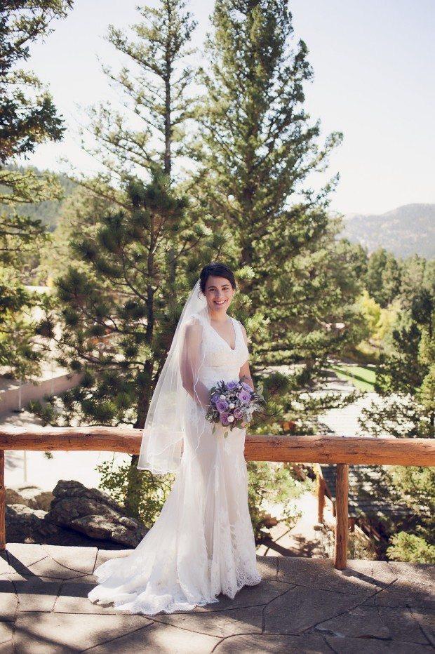 Wedding venues Estes Park