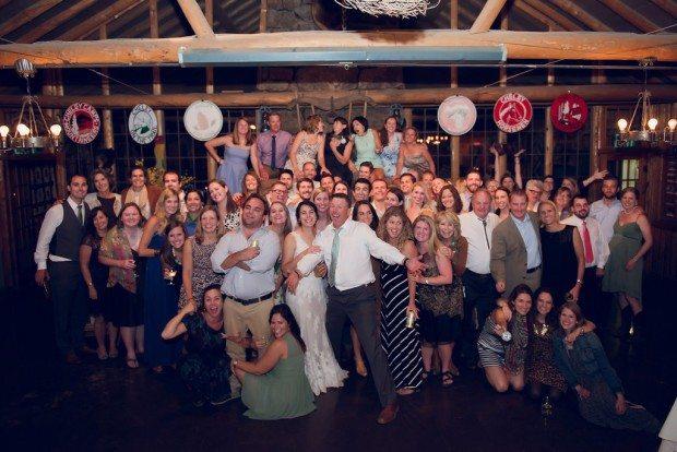 Jubilations Catering Estes Park