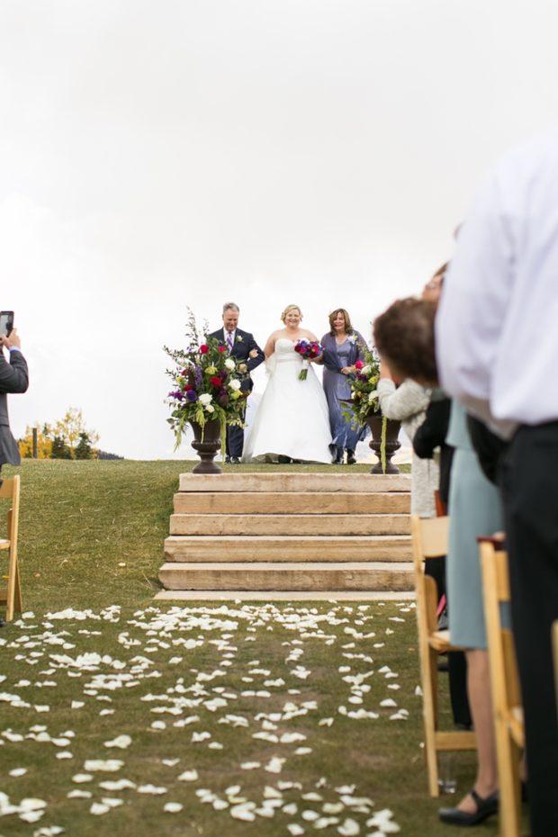 Telluride Colorado wedding planner