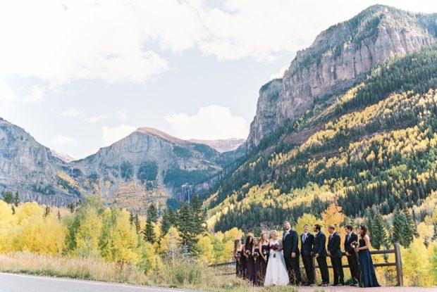 Telluride Wedding planner