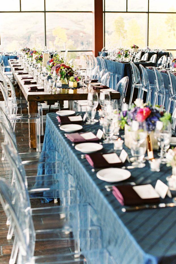 Peaks Resort Wedding